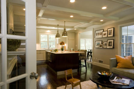 the arcadia kitchen is named best in show by westchester home