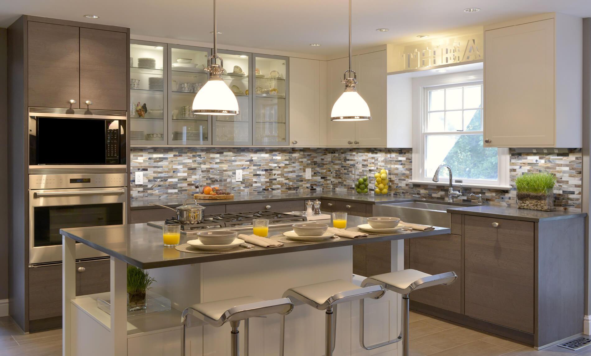 Cucina.Cucina Modern Carol Kurth Architecture Interiorscarol Kurth