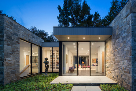 Art House 2.0 wins Best Architecture at New York Cottages & Gardens ...